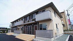 スヴァーラ新井田[2階]の外観