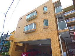 ひまわりマンション[310号室]の外観