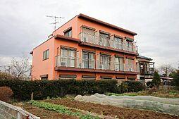 ヒロ大巌寺[302号室]の外観
