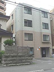 ヴェルジェ円山[101号室]の外観