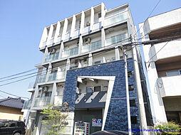 19-Cube[4階]の外観