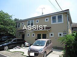 JR中央線 三鷹駅 徒歩14分の賃貸テラスハウス