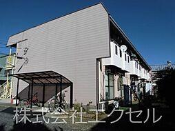 京王線 北野駅 徒歩10分