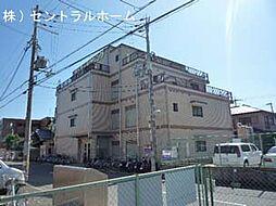 オクト白鷺[4階]の外観