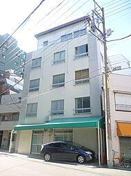 東京都荒川区東日暮里6丁目の賃貸マンションの外観