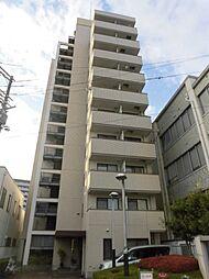 セレクト江坂[8階]の外観