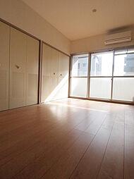 ハニーハイツ三萩野[502号室]の外観