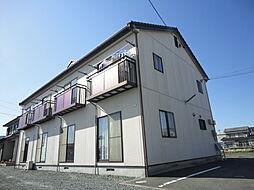 [テラスハウス] 静岡県浜松市南区白羽町 の賃貸【/】の外観