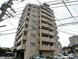 第壱上野マンション[7階]の外観
