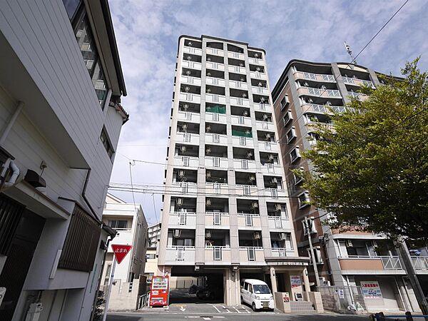S・K CITY八幡 4階の賃貸【福岡県 / 北九州市八幡東区】