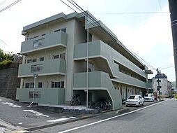 あんずマンション[1F 106号室]の外観