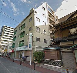 シャトレー浅草[5階]の外観
