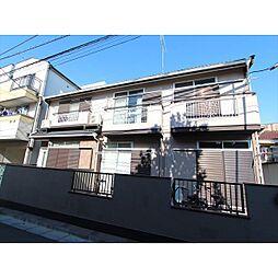 エトワール渡田新町[103号室]の外観