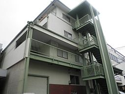 シャトー金沢[3階]の外観