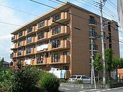 埼玉県さいたま市北区宮原町2丁目の賃貸マンションの外観