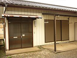 [一戸建] 埼玉県狭山市祇園 の賃貸【/】の外観
