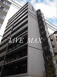 JR山手線 五反田駅 徒歩7分の賃貸マンション