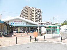 マルフジ東青梅店まで215m