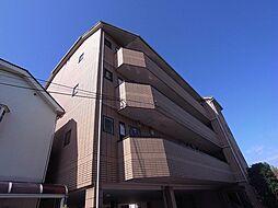 第2セイワコート[4階]の外観