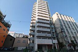 エステムコート南堀江3チュラ[7階]の外観