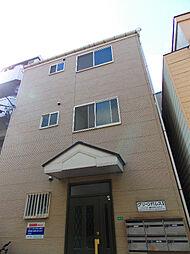 グリーンパレスII[2階]の外観