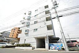 愛知県名古屋市中川区高畑1丁目の賃貸マンションの外観
