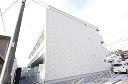 リブリ・クレア[305号室]の外観