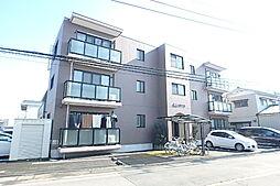 高松レジデンス[3階]の外観