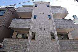 プランベイム 熱田伝馬[1階]の外観