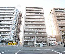 クリスタルグランツ京都御所西[804号室]の外観
