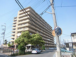 ライオンズマンション泉南樽井第2[814号室]の外観
