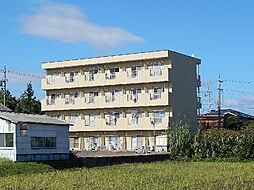 コーポベル[1階]の外観