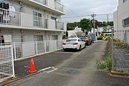 オーエマンション駐車場(外部)