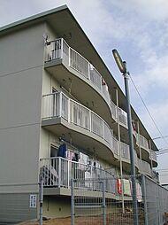 はぁーとマンション[203号室]の外観