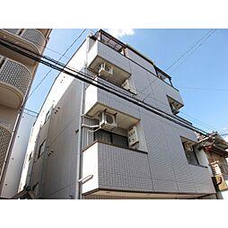 香川ハイツ[404号室]の外観
