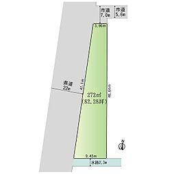 武蔵野線 吉川駅 徒歩10分