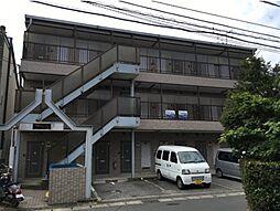 REALJOY薬円台五番館[203号室]の外観