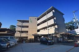 グレープ本町[4階]の外観