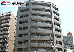 Medio18[4階]の外観