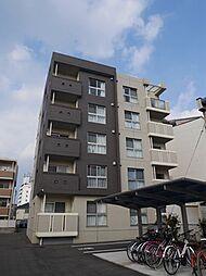 エルティアラ上富野[4階]の外観