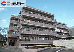 Maison Rive香流[1階]の外観