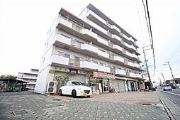 第16洛西ハイツ瀬田[114号室]の外観