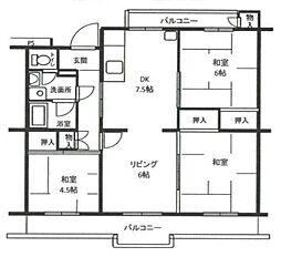 鶴ヶ島市富士見3丁目