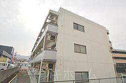 広島県広島市安芸区矢野西1丁目の賃貸マンションの外観