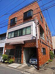 ハイツ賀茂II[112号室]の外観