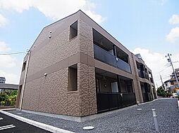 〜Apricot Village〜アプリコット ヴィレッジ[1階]の外観