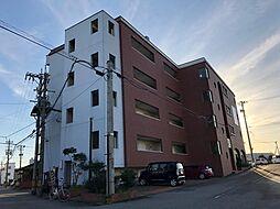 レジデンスFURUSAKI[3階]の外観