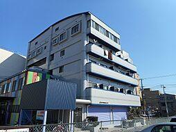 ファミール松井[205号室]の外観