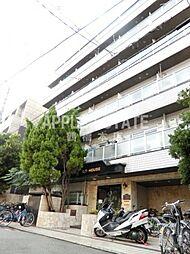 大宝小阪CTハウス[6階]の外観