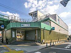 駅まで240m、「北綾瀬駅」徒歩3分